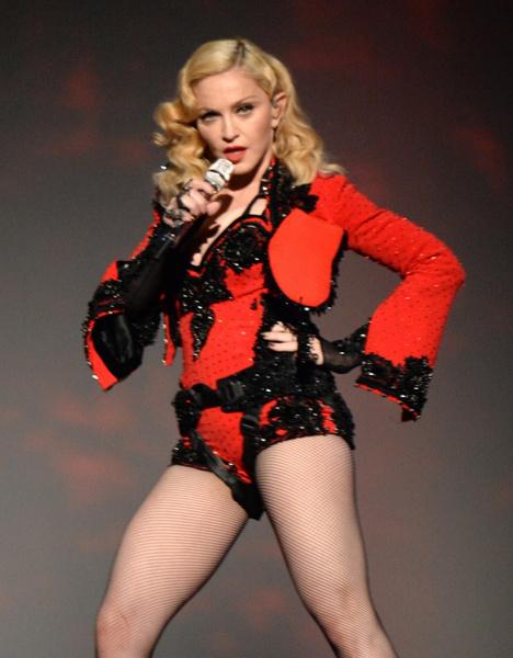 Фото №16 - Как тело Мадонны наказало ее за десятилетия суровых нагрузок и диет