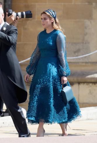 Фото №13 - Королевская палитра: как монаршие особы носят синий цвет