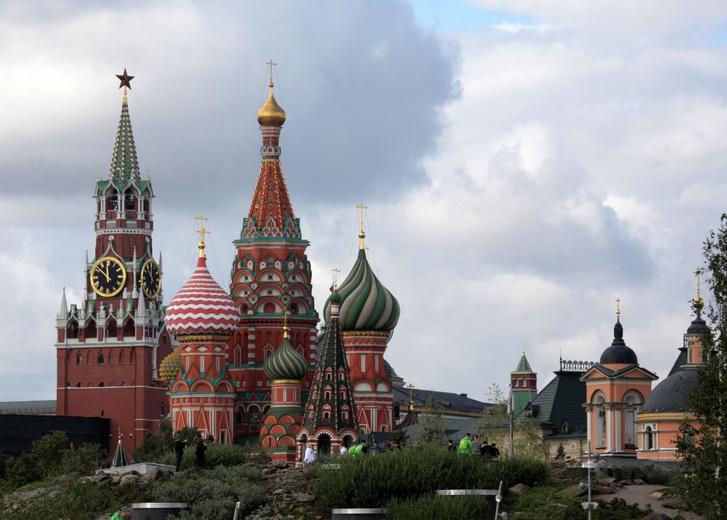 Фото №1 - Посчитана длина российских улиц