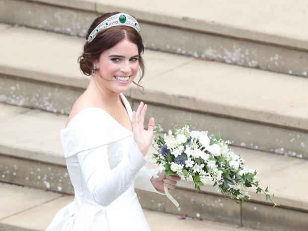 Фото №4 - Как королевские особы носят изумруды