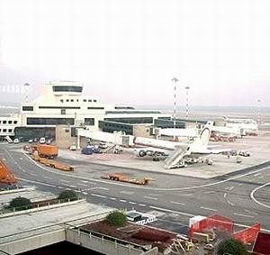 Фото №1 - Alitalia откажется от 170 рейсов из миланского аэропорта