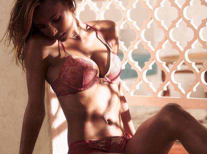 Фото №8 - Размер не имеет значения: как выбрать бюстгальтер по форме груди