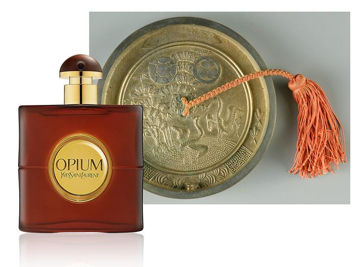 Фото №2 - Opium, Cocaine, Narcotico: ароматы, названия которых лучше не произносить вслух