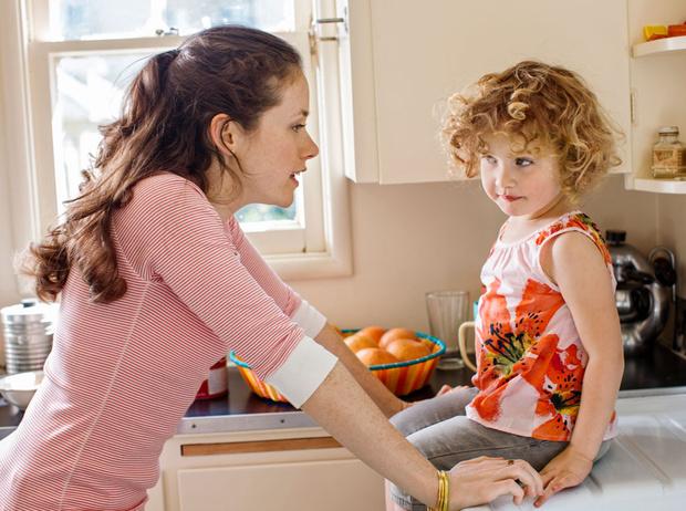 Фото №5 - Почему ребенок врет и что с этим делать