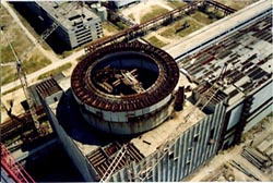 Фото №3 - Чернобыльский синдром