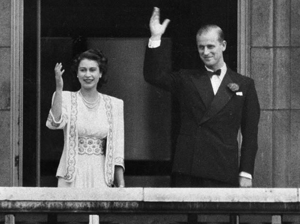 Фото №18 - Молодой принц Филипп: редкие и забытые фото супруга Елизаветы II