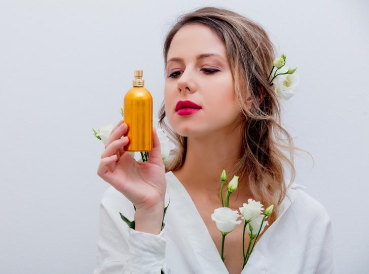 Фото №1 - Запах женщины: какой аромат подарить на 8 марта