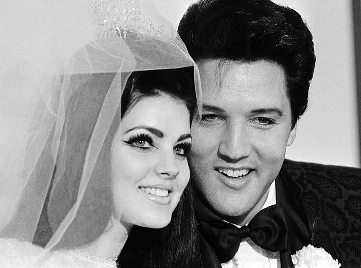 Фото №1 - Король рок-н-ролла и его принцесса: история любви Элвиса Пресли и Присциллы Болье