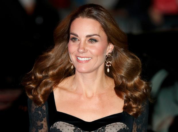 Фото №1 - Что больше всего нравится герцогине Кейт в королевской жизни