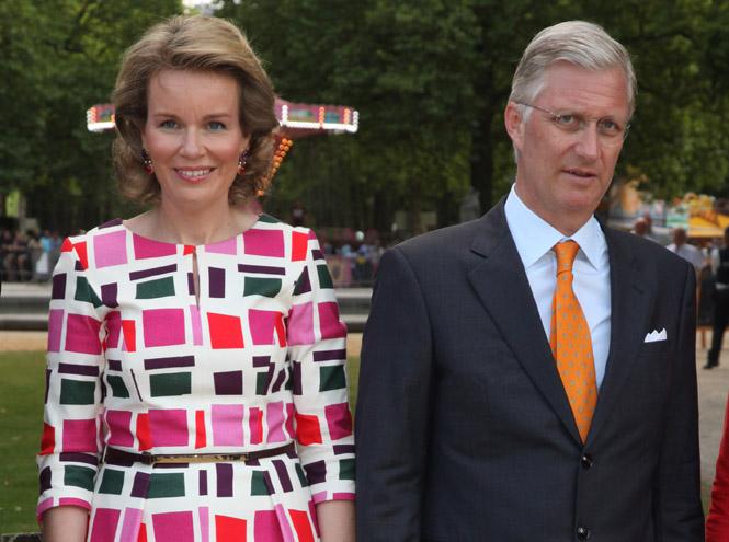 Фото №3 - Знать монарха в лицо: кто сегодня правит в Европе