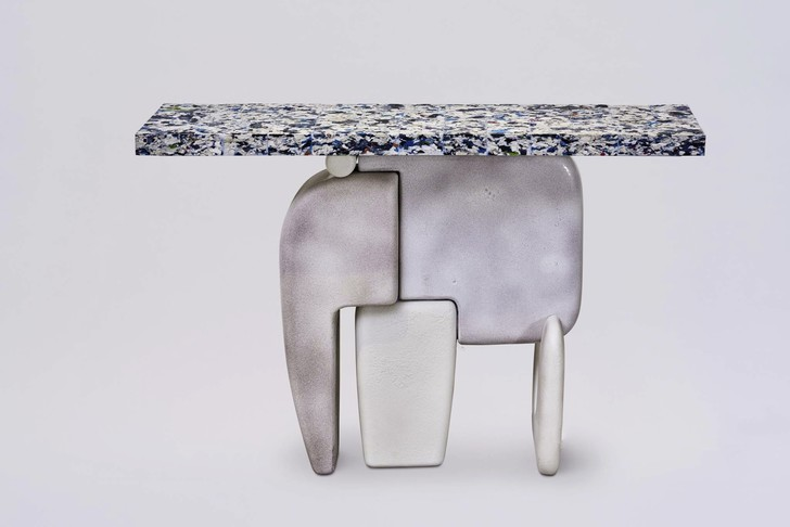 Фото №3 - GreenKiss: новая коллекция мебели Paolo Castelli