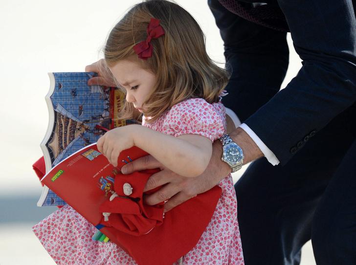 Фото №5 - Детский сад для принцессы Шарлотты: все самое интересное о Willcocks Nursery School
