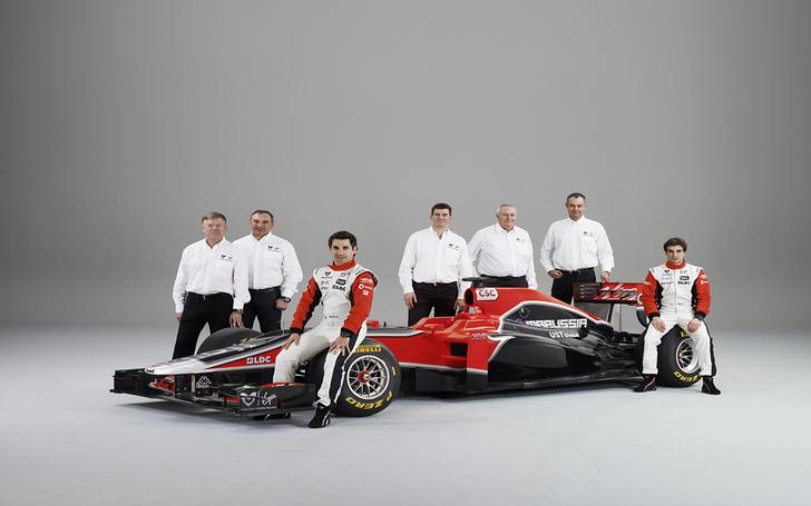 Фото №5 - Русские сезоны в F1: дорогие соотечественники, оставившие след в лучших гонках мира