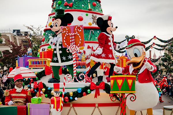 Фото №11 - Победители нашего юбилейного конкурса отправились в Disneyland Париж