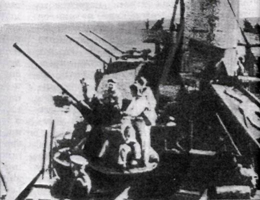 Фото №1 - Пять фотографий Василия Стукалова, матроса и адмирала