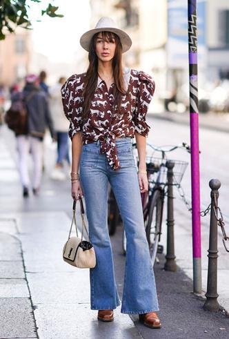 Фото №10 - Как выбрать идеальные джинсы по типу фигуры