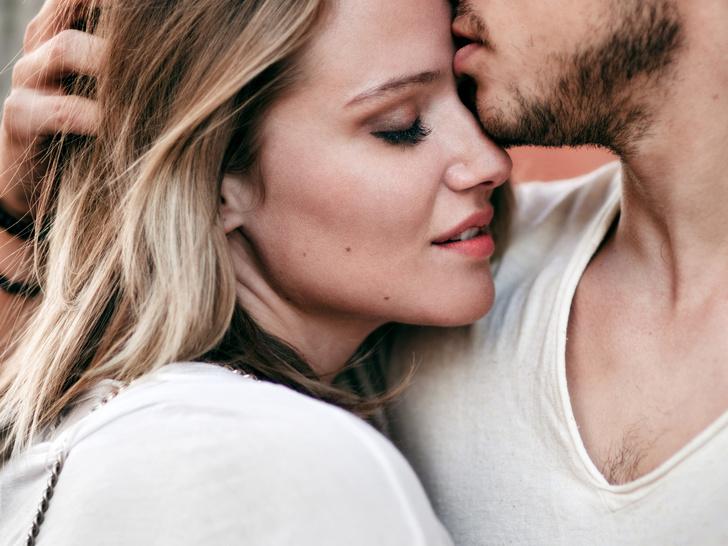 Фото №1 - Почему мужчины хотят секса, а женщины любви