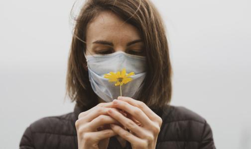 Фото №1 - Дерматолог: маска защищает не только от инфекций