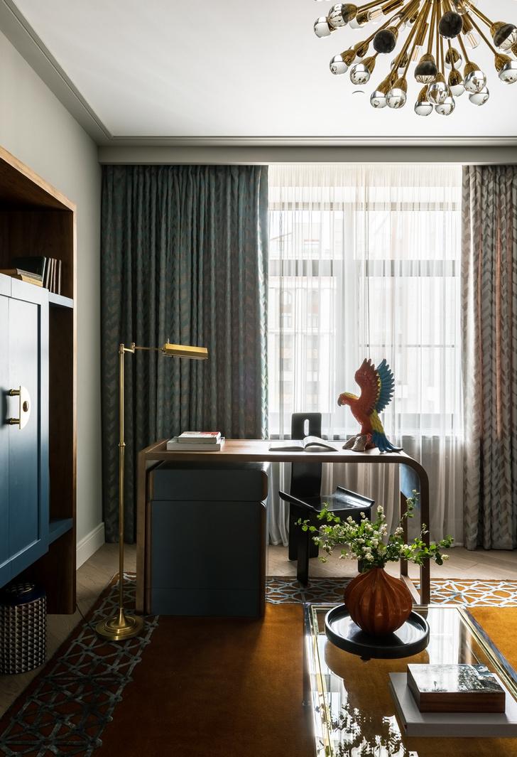 Фото №7 - Квартира 170 м² для красивой харизматичной пары