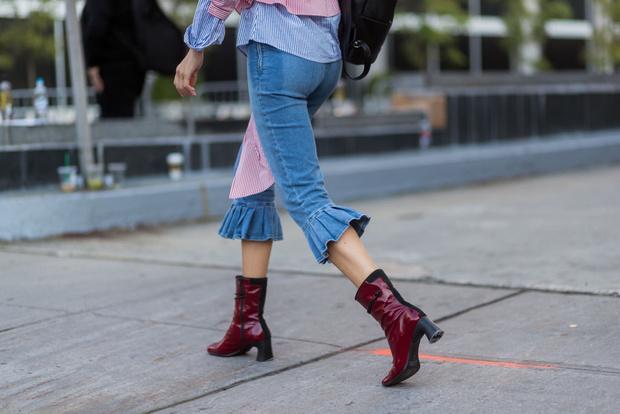 Фото №2 - Нас обманывают: история о магазинах, которые игнорируют реальные размеры женских брюк