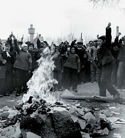 Фото №7 - Мао на войне с культурой