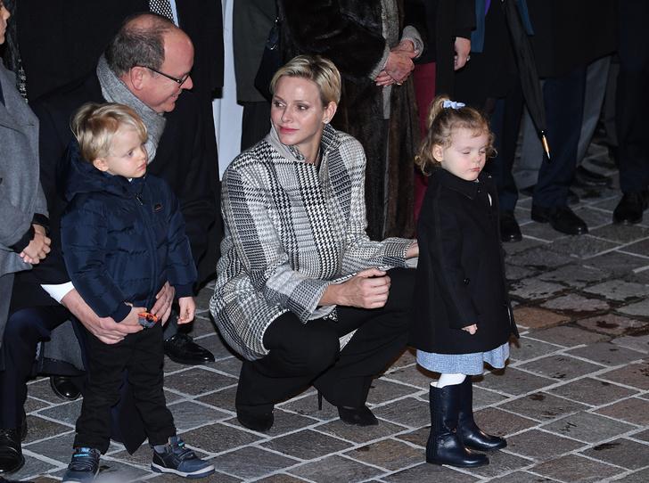 Фото №6 - Бейонсе, Клуни, Гримальди и еще 12 звездных родителей, воспитывающих двойню