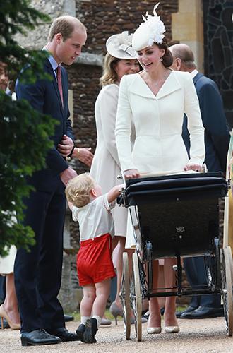 Фото №18 - Суровые уроки стиля, которые Кейт Миддлтон усвоила в браке с принцем Уильямом
