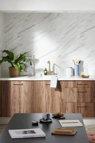 Фото №7 - Как обновить кухню без особых затрат: идеи и решения