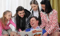 13 лет «Папиным дочкам»: как сложилась судьба актеров сериала