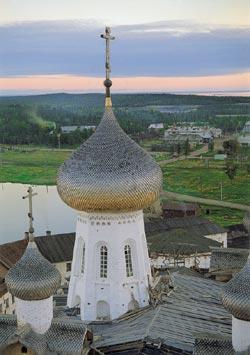 Фото №2 - Своя земля на Белом море