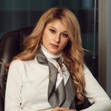 Анастасия Грашкина