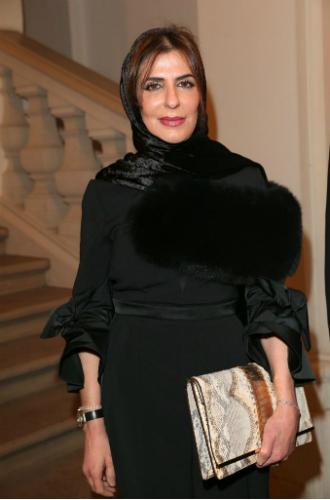 Фото №2 - Принцесса Басма: как сложилась судьба женщины, которая хотела изменить Саудовскую Аравию