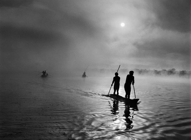 Фото №9 - Фотогалерея: Экспедиция вокруг Земли с Себастио Сальгадо