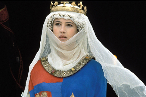 Фото №7 - 10 самых вдохновляющих ролей Софи Марсо