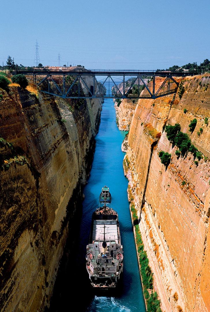 Фото №5 - 7 чудес Греции