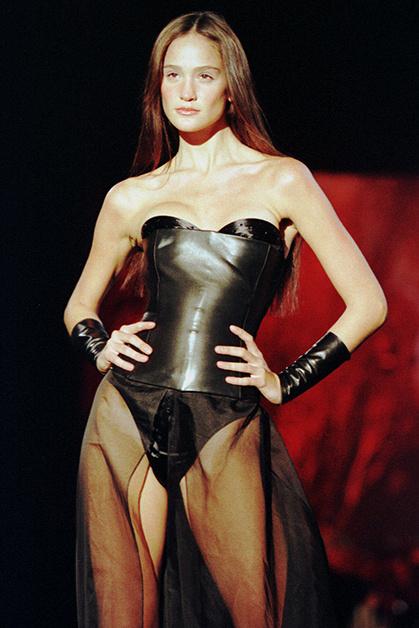 Показ Victoria's Secret 1999