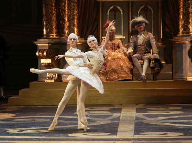 Фото №1 - TheatreHD представляет: балет «Спящая красавица»