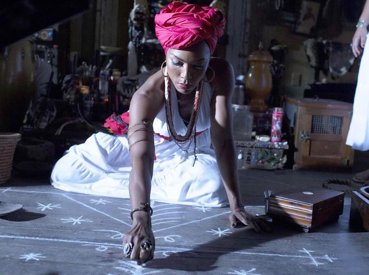 Фото №6 - Мари Лаво: история королевы вуду из Нового Орлеана