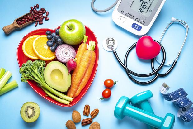 Фото №3 - Диета для снижения холестерина: дела сердечные
