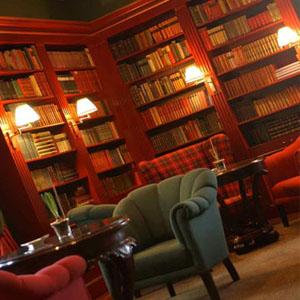 Фото №1 - Кофе в библиотеку