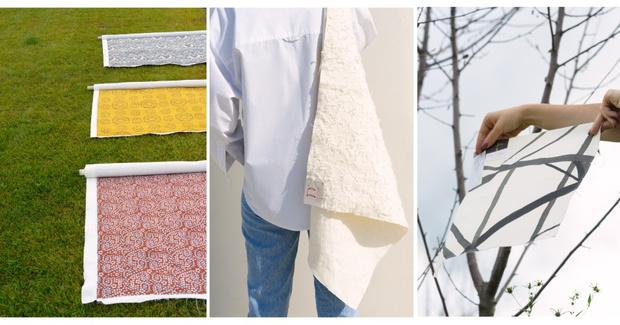 Фото №1 - Модные ткани на все времена: выбор студии Volokno