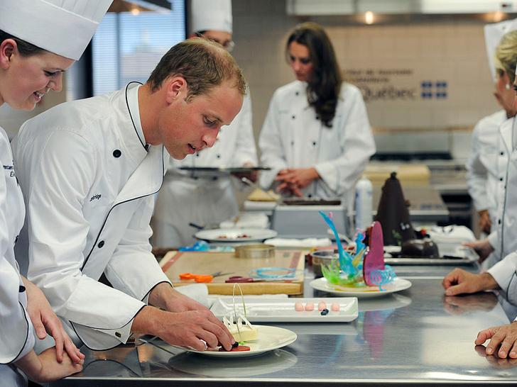 Фото №5 - Домашний мясной пирог: готовим любимое блюдо принца Уильяма