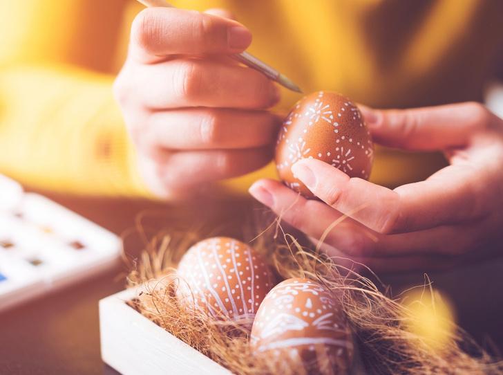 Фото №4 - Как правильно выбирать яйца: полезные советы и интересные факты