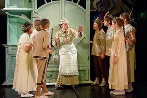 Фото №2 - Детский музыкальный театр юного актера приглашает в гости