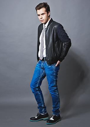 Фото №5 - Как одеть бойфренда: советы стилиста