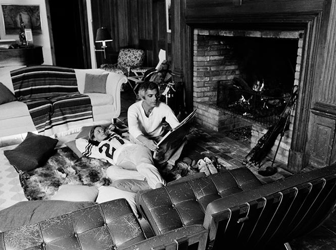 Фото №9 - Мистер Polo: 5 модных революций американского дизайнера Ральфа Лорена