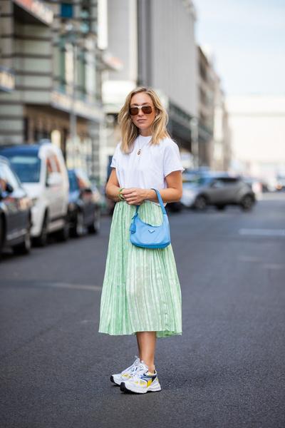 Фото №4 - 15 стильных юбок для любого типа фигуры