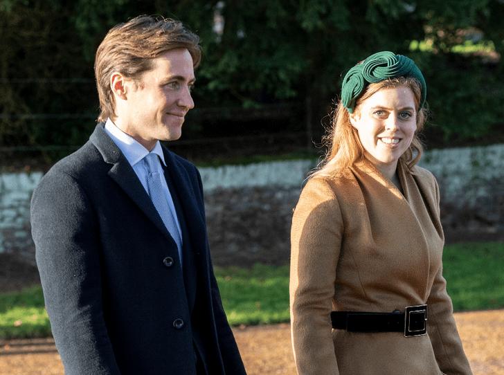 Фото №1 - Какую традицию Королева нарушила ради принцессы Беатрис (но не ради Уильяма)