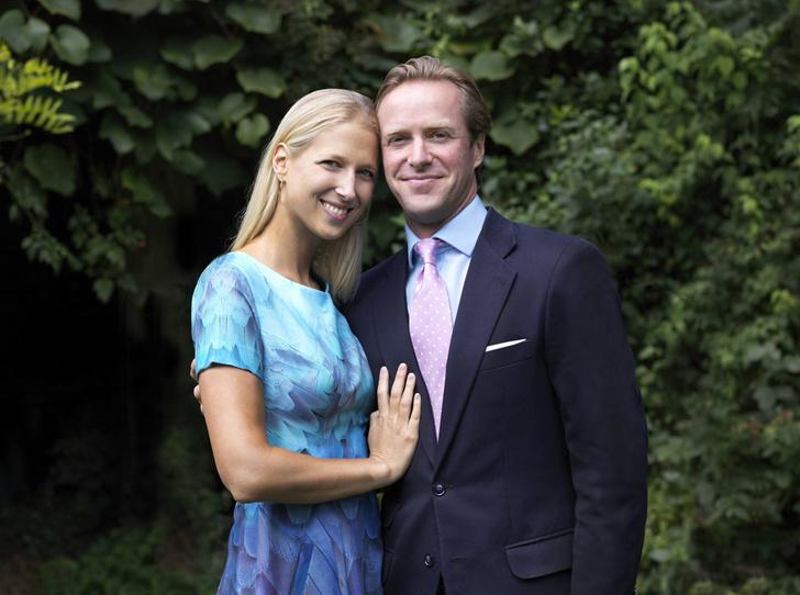 Фото №1 - Еще одна королевская свадьба: Леди Габриэлла Виндзор выходит замуж