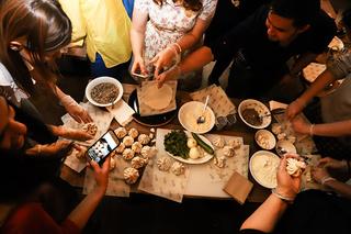 ТЦ «Метрополис» приглашает попробовать себя в роли шеф-повара